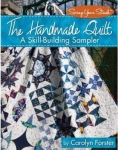 The Handmade Quilt by Carolyn Forster