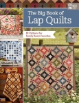 The Big Book of Lap Quilts That Patchwork Place