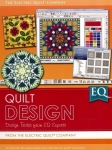 EQ with Me: Quilt Design Book by The Electric Quilt Co