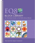 EQ8 Block Library by The Electric Quilt Co