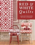 Red & White Quilts Book by Martingale