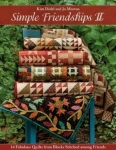 Simple Friendships II by Kim Diehl and Jo Morton