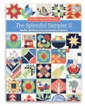 The Splendid Sampler 2  by Pat Sloan and Jane Davidson