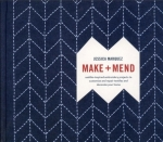 Make + Mend Book by Jessica Marquez