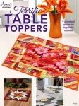 Terrific Table Toppers Booklet by Annie's