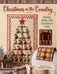 Christmas In The Country Book by Rhonda McCray