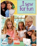 I Sew For Fun Book by Nancy Zieman (DVD Included)