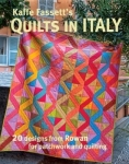 Quilts in Italy by Kaffe Fassett