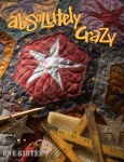 Absolutely Crazy - Softcover by Janet Nesbitt
