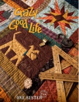 Crazy Good Life - Softcover by Janet Nesbitt