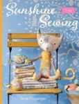 Tilda Sunshine Sewing Book by Tone Finnanger