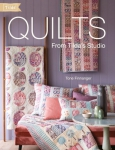 Quilts From Tildas Studio by Tone Finnanger
