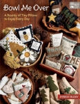 Bowl Me Over Book by Debbie Busby