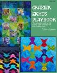 Crazier Eights Playbook by Karen Montgomery