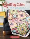 Quilt by Color Book by Susan Ache