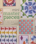 Mini Masterpieces: A Workbook of 12 Essential Blocks by Alyce Blyth
