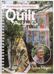Quilt As You Go Handbook by Pauline Rogers
