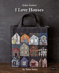 I Love Houses Book by Yoko Saito