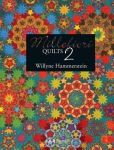 Millefiori Quilts 2 Quilt Book by Willyne Hammerstein/Quiltmania