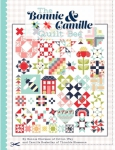 The Bonnie & Camille Quilt Bee Book by Its Sew Emma