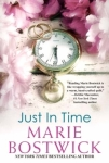 Just in Time Novel by Marie Bostwick