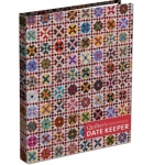 Quilters Date Keeper Perpetual Weekly Calendar by Bonnie K Hunter