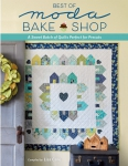 Best of Moda Bake Shop Book by Lisa Calle