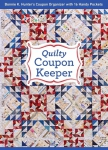Bonnie K. Hunter's Quilty Coupon Keeper