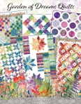 Garden of Dreams Quilts Book by Jason Yenter