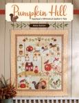 Pumpkin Hill Quilt Book by Anne Sutton of Bunny Hill Designs