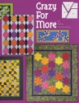 Crazy for More - Softcover by Karen Montgomery
