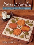 Harvest Garden Book by Kathy Cardiff