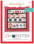 Love Notes for Sewing by KimberBell