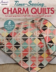 Time-Saving Charm Quilts Book by Annie