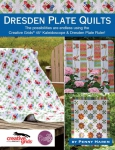 Dresden Plate Quilts Booklet by Penny Haren