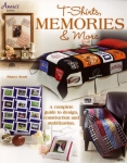T-Shirts, Memories & More Book by Annie's