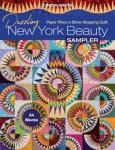 Dazzling New York Beauty Sampler Book by Cinzia White