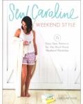 Sew Caroline Weekend Style Book by Caroline Hulse