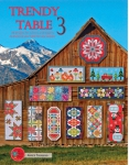 Trendy Table 3 Booklet by Ankas Treasures