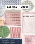 Sashiko + Color 23 Bright & Stylish Accesories to Stitch