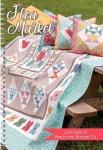 Flea Market Quilt Book by Lori Holt of Bee in my Bonnet