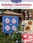 Holiday Celebrations Book by Pat Sloan