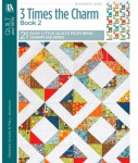 3 Times the Charm Book 2 by Barbara Groves and Mary Jacobson