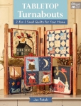 Tabletop Turnabouts Book by Jan Patek