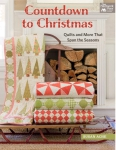 Countdown to Christmas Book by Susan Ache / Martingale