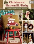 Christmas At Buttermilk Basin Book by Stacy West