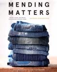 Mending Matters Book by Katrina Rodabaugh