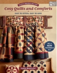 Kansas Troubles - Quilters Cozy Quilts and Comforts Book by Lynne Hagmeier