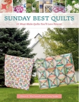 Sunday Best Quilts Book by Sherri L. McConnell & Corey Yoder