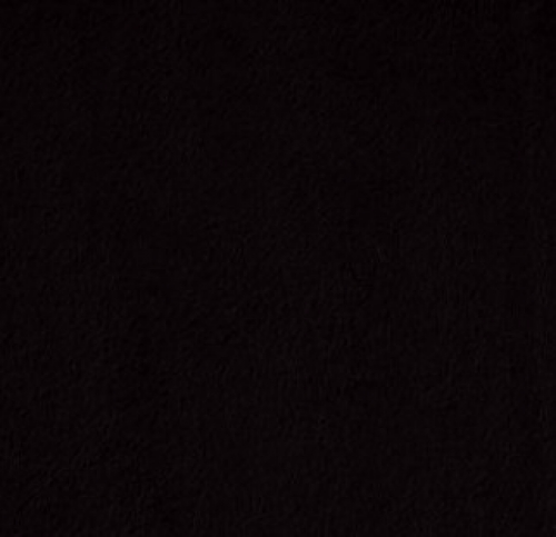 SHANNON FABRICS - Cuddle 3 - Black - 60
